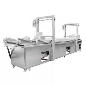 Automatic Wave Chips Snack Food Extruder Machine