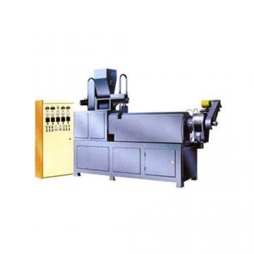 Center Filled Core Filling Puff Snacks Food Extruder Machine