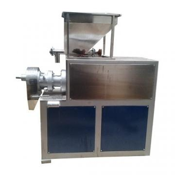 Automatic Food Extruder Jam Core Filling Snack Machine