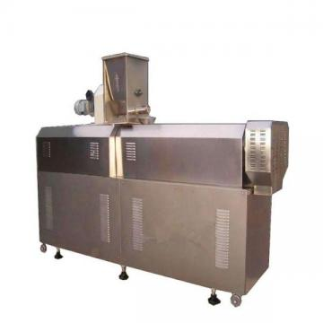 Floating Fish Feed Pellet Extruding Making Machine (WSP)