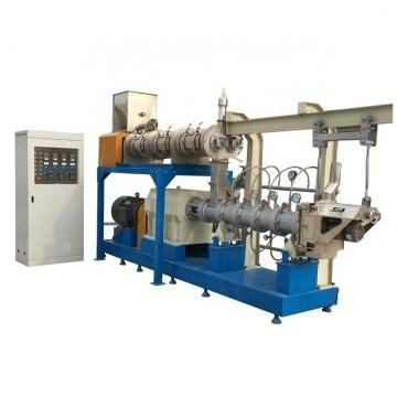 Floating Fish Cattle Chicken Pig Dog Food Animal Feed Extruder Pellet Making Machine