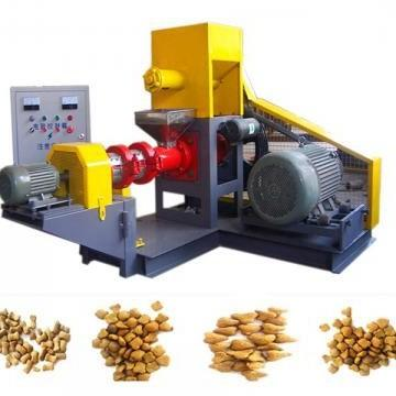 New Condition Fully Automatic Industrial Bread Crumbs Machine Extruder Processing Line