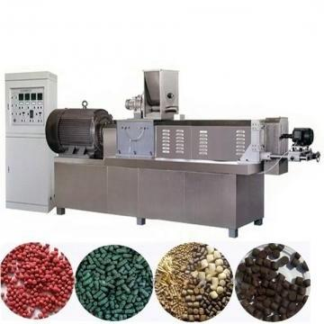 Ce Approved Fish Feed Pellet Making Machine