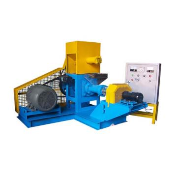 Commercial Floating Fish Feed Pellet Machine with Stainless Steel