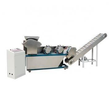 Automatic Low Price Industrial Fresh Spaghetti Maker Instant Noodle Pasta Making Machine