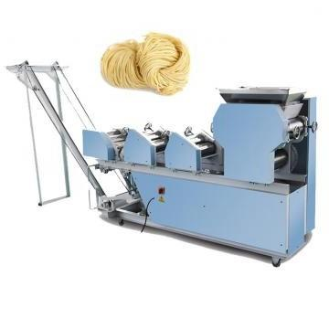 Commercial Full Automation Small Production Instant Noodle Line