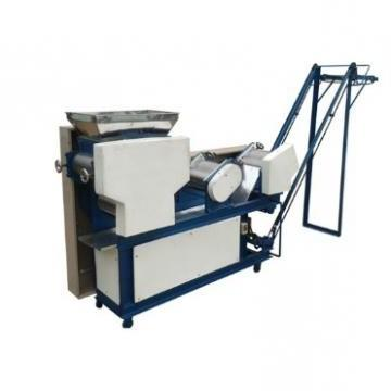 Automatic Noodle Making Machine Small Instant Noodle Production Line Fried Instant Noodle Making Machine Noodles Manufacturing Machine