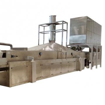 Most Popular Fried Instant Noodle Production Line/Instant Beef Noodle Making Machine with Great Reputation