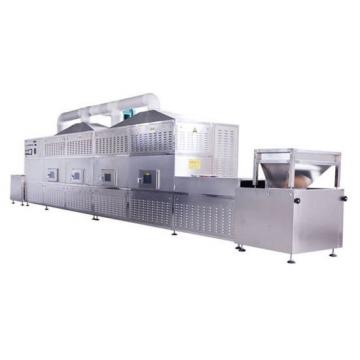 Industrial Microwave Oven/ Drying Machine Type And New Condition Saffron Dryer