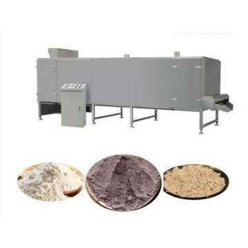 Cassava Starch Processing Machine with ISO Approved