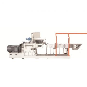 Maize Starch Modified Starch Manufacturing Machine Extruder Processing Line