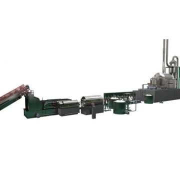 Automatic Corn Maize Starch Processing Machine with 3D Design