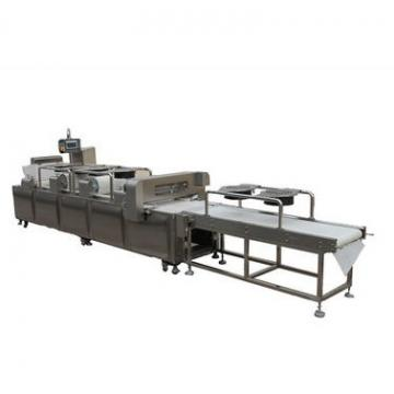 Candy Bar Nougat Cereal Bar Forming and Cutting Machine