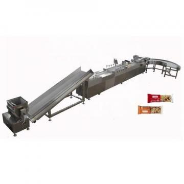 Cereal Rice Candy Fruit Bar Snack Food Making Machine