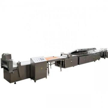 Automatic Protein Cereal Chocolate Energy Bar Packing Machine