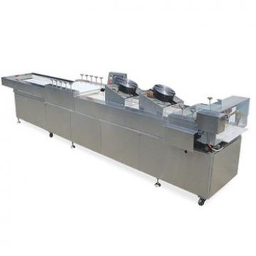 Automatic Chocolate Bar / Cereal Bar Packing Packaging Wrapping Bagging Sealing Machine