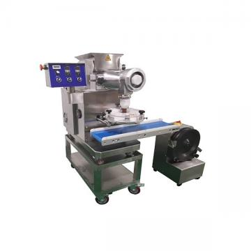 High Capacity Candy Bar Forming Machine for Cereal Bars