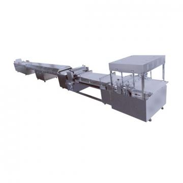 Oat Forming Processing Machine Different Shape Oat Machine