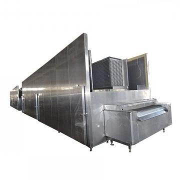 Hot Sales Quick Freezing Frozen French Fries Line