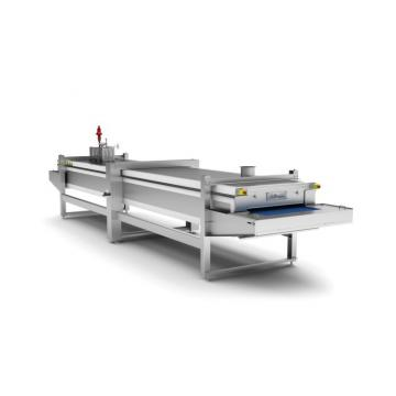 Multifunctional Automatic Potato Chip French Fry Cutter Blanching Production Line